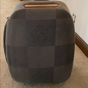 Louis Vuitton Damier Geant Canvas Conquerant 65